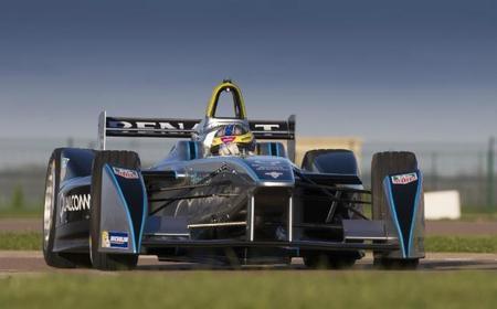 La Fórmula E anuncia sus últimos pilotos candidatos