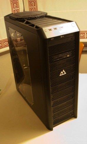 Mountain GTM 2000, análisis (y VI): conclusiones finales y opinión del ordenador