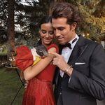 El vestido rojo y 7 detalles más del 18 cumpleaños de Victoria Federica y su fiesta de puesta de largo