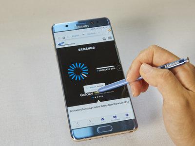 ¿Tiene sentido que Samsung ponga a la venta un Galaxy Note 7 reacondicionado y más barato?