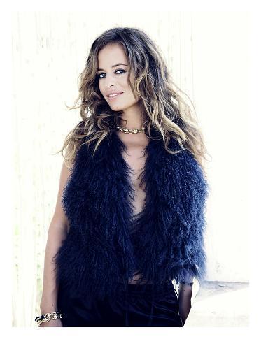 Jade Jagger consultora de moda para La Roca Village