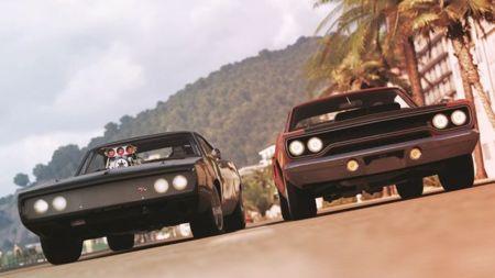Todos, a descargar a todo gas el Forza Horizon 2 presents Fast & Furious, que es gratis