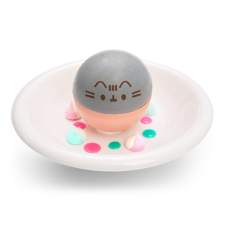 Pusheen Chocolate Ball