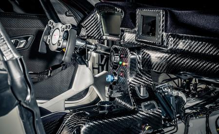 Toyota GR Supra GT4 2020
