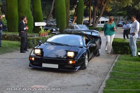 Lamborghini Diablo. ¿Qué tendrán los superdeportivos de los 90?