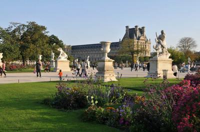 Exposición sobre André Le Nôtre, jardinero de Luis XIV, y autor del Jardín de las Tullerías