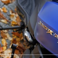 Foto 21 de 39 de la galería sym-joymax300i-sport-presentacion en Motorpasion Moto