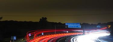 Señales del futuro: así podrían ser las señales de tráfico a la vuelta de unos años