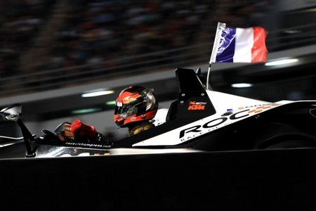 La Race of Champions 2013 es cancelada