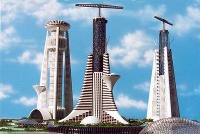 El Proyecto Venus (II): de utopía a realidad