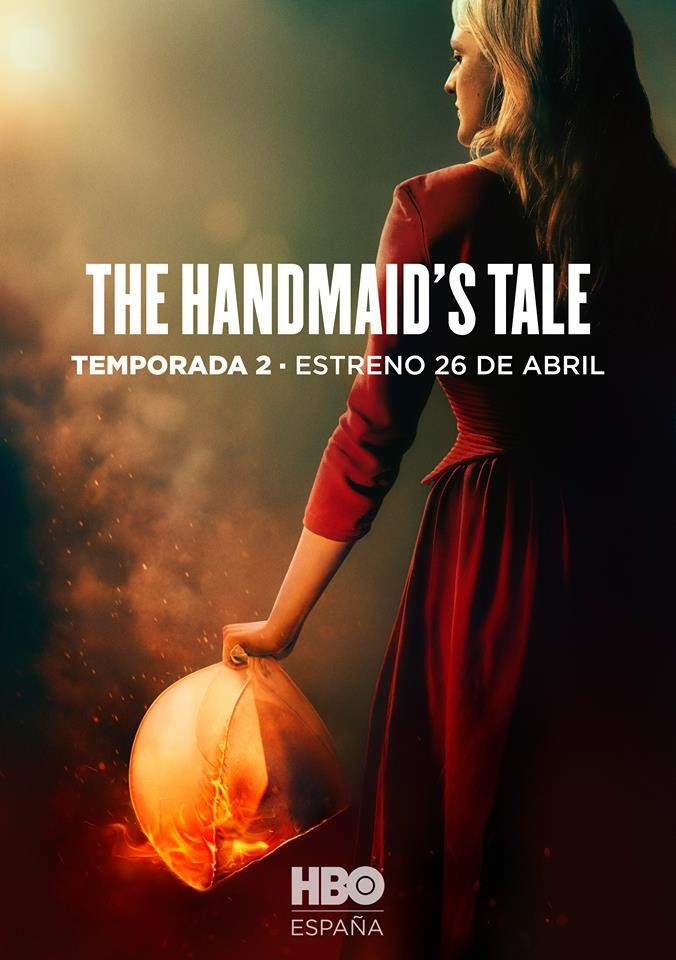the Handmaids Tale Poster