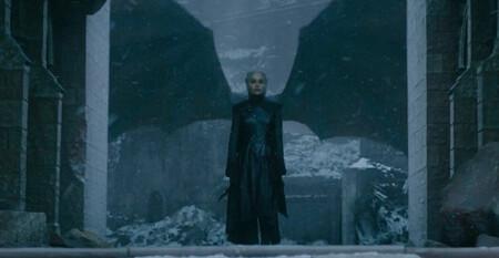 Daenerys Muerte