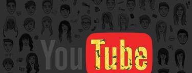 Los 10 YouTubers que más dinero han ganado en 2017