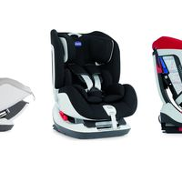 Silla de coche infantil Chicco Seat en Amazon con 63 euros de descuento