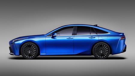 Toyota Mirai Concept 2020 003