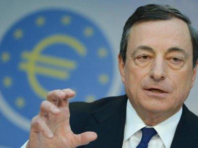 Mario Draghi prolonga el estímulo monetario y japoniza a Europa
