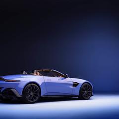Foto 6 de 11 de la galería aston-martin-vantage-roadster-2020 en Motorpasión