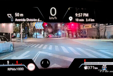 Cadillac Escalade 2021 Opiniones Prueba Mexico 29