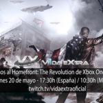 Jugamos al Homefront: The Revolution de Xbox One a partir de las 17:30h (Finalizado)