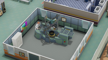 Two Point Hospital 08