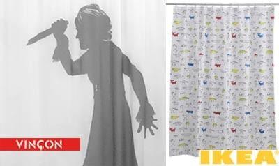 Ikea Cortinas De Baño | Beaufiful Cortina De Bano Ikea Pictures Almacenaje Y Muebles De