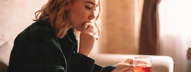 """""""Estoy teniendo mucha ansiedad"""": así te ayuda una dieta saludable a manejar los síntomas del estrés"""