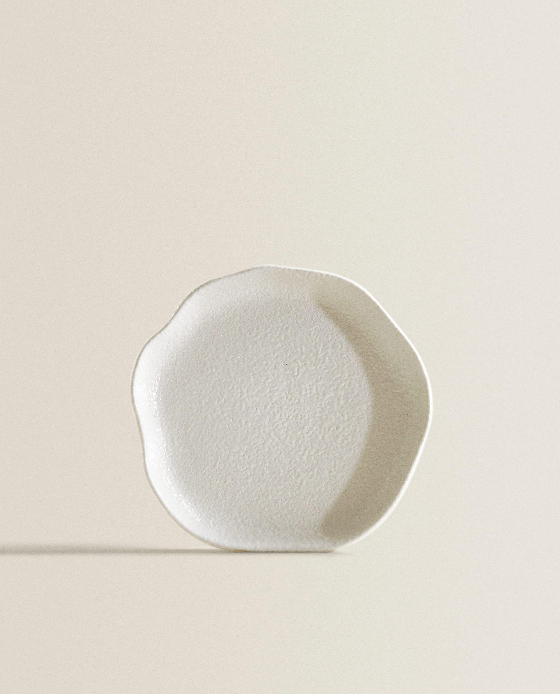 Set de baño cerámica irregular