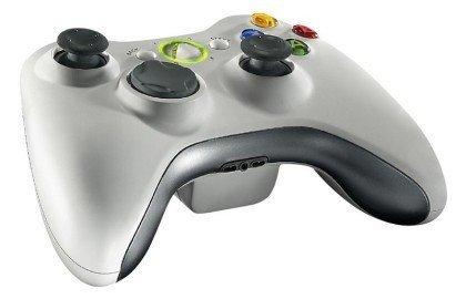Análisis: Xbox 360 controller for Windows