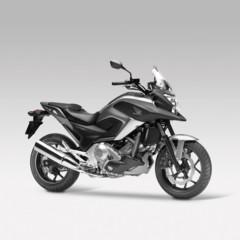 Foto 4 de 15 de la galería honda-nc700x-crossover-significa-moto-para-todo en Motorpasion Moto
