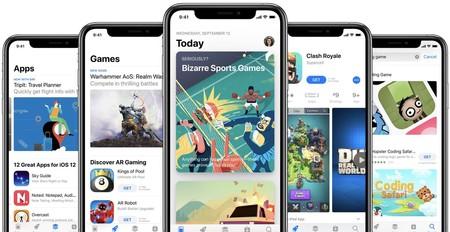 Una nueva ley de la Unión Europea busca regular el funcionamiento del App Store y otras tiendas de aplicaciones