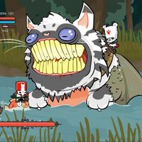Castle Crashers Remastered y su alocado cooperativo ya tienen fecha en Switch