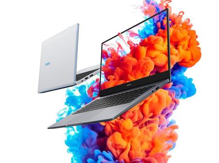 Honor MagicBook 15: el nuevo portátil de Honor llega a España con un Ryzen 5 3500U bajo el brazo y 15 pulgadas de pantalla