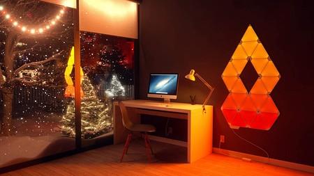 Nueve ideas para decorar tu casa con LEDs y otros gadgets curiosos