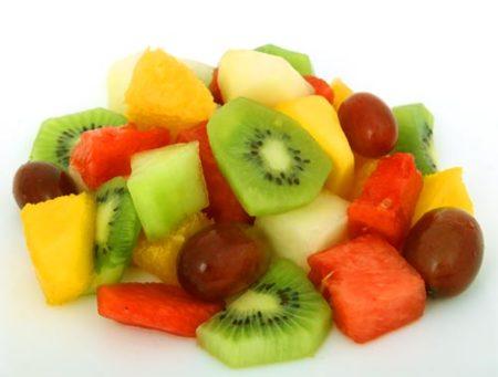 Alimentación para combatir las hemorroides
