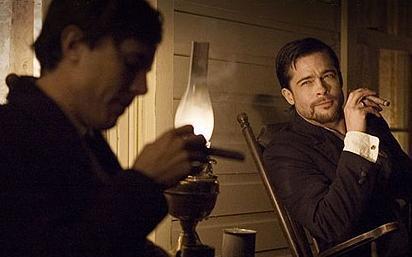 'El asesinato de Jesse James por el cobarde Robert Ford', el lento declive de los pistoleros