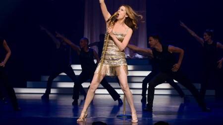 De niña pobre a icono mundial: un biopic y un documental contarán la increible historia de Céline Dion
