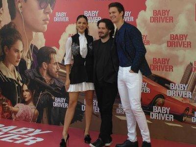 """""""Es el reverso de 'Uno de los nuestros' (Goodfellas)"""", Edgar Wright y sus actores nos hablan de 'Baby Driver'"""