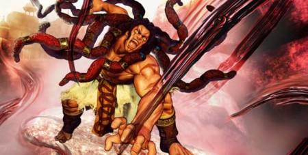 Necalli debuta en Street Fighter V y estos serán los motivos para seleccionarlo