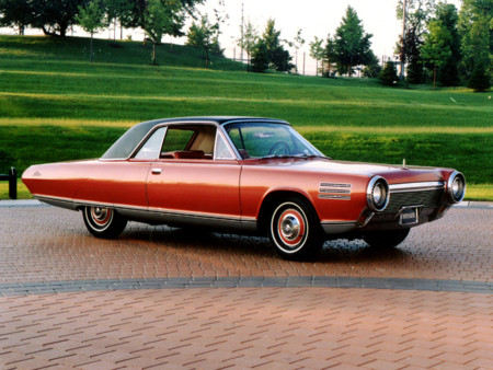 Chrysler Turbine