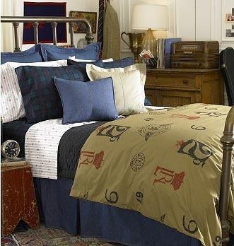 Foto de Ralph Lauren, colección de hogar para el otoño-invierno 2009/2010 (4/12)