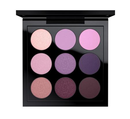 Purple Nines Time Mac