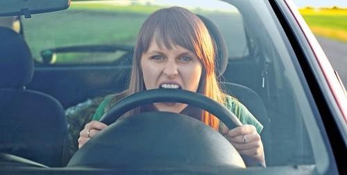 Diferentes tipos de conductores ¿Con cuál te identificas?
