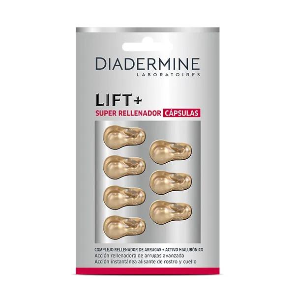 DIADERMINE Lift+ Súper Rellenador Cápsulas