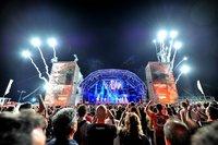World Ducati Week 2012, la gran fiesta anual de Ducati en marcha.