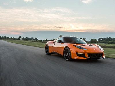 Lotus vuelve a tener beneficios por primera vez desde los años 70