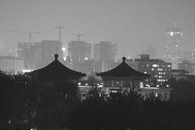Cuatro desafíos de China