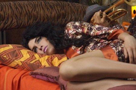 ¡Qué no cunda el pánico! Amy Winehouse no perpetrará más conciertos en Europa este verano