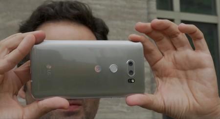 El LG V30 se somete a pruebas de resistencia para demostrar su solidez ante las agresiones