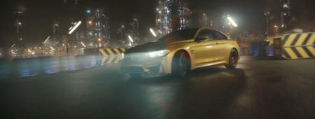 M Performance, la nueva clasificación para videos de autos