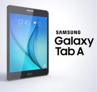 Samsung presenta en Rusia sus nuevos tablets de gama media: Tab A y Tab A Plus